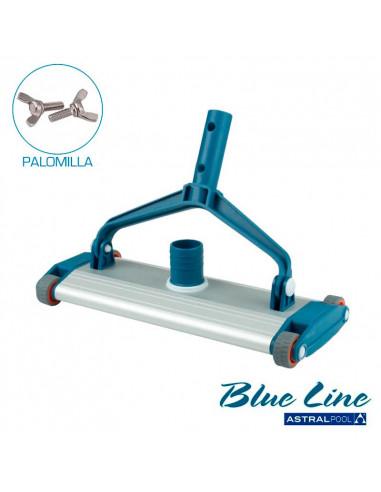 LIMPIAFONDOS ASTRALPOOL BLUE LINE 69694 PISCINA