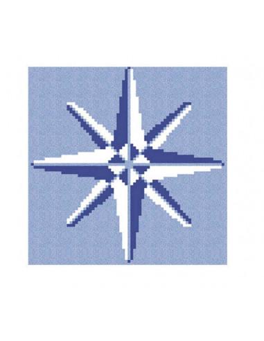 mosaico gresite estrella vidrepur 101