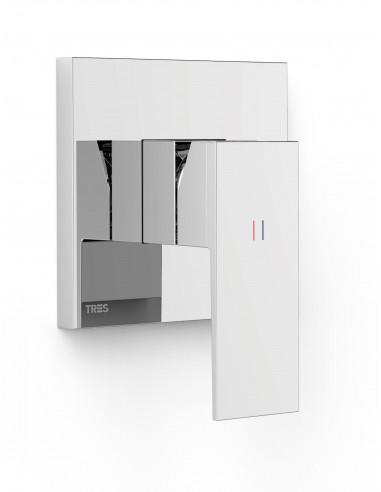 grifo monomando ducha empotrado 1 via rapid box rapid-box 10627701