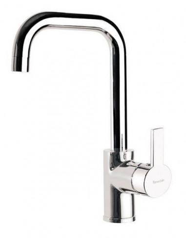 Monomando caño giratorio alto lavabo 931102 rs-q ramon soler
