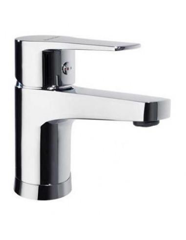 Grifo monomando lavabo 1801 TITANIUM RAMON SOLER