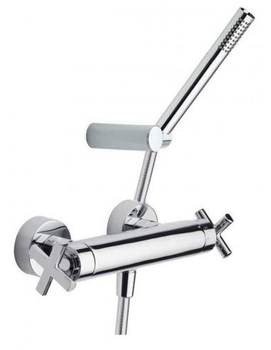 Grifo termostático ducha 623402MO rs-cross ramon soler