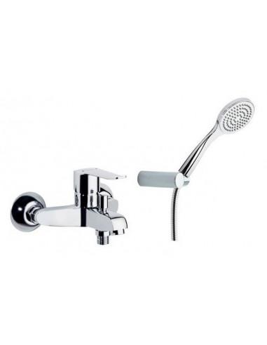 Grifo monomando baño ducha 6405T1 ypsilon plus ramon soler